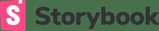 Storybook のロゴ