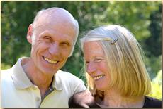 Karl und Helga Riedl