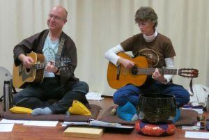 Singen als Meditation @ Achtsamkeitszentrum