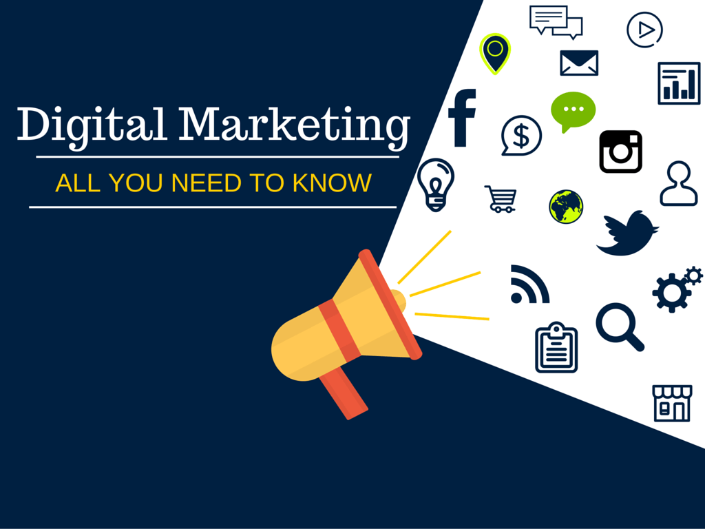 Make it easy with our tips on application. 16 Digital Marketing Facts You Must Know - Galaxy Weblinks