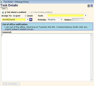 out of office notification (2)