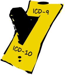 ICD10 switch