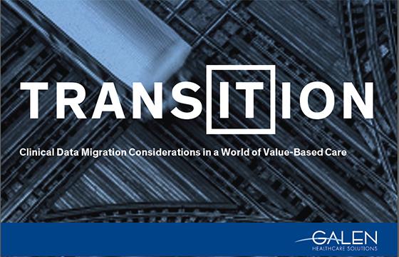 EMR Replacement, Migration & Archival Resources