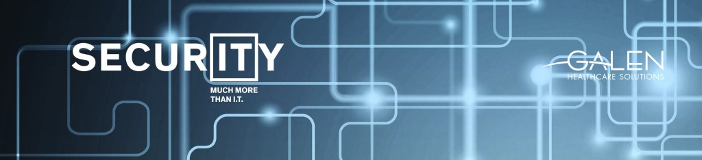 Technical Configuration for Maintenance and Security Best Practices Webcast