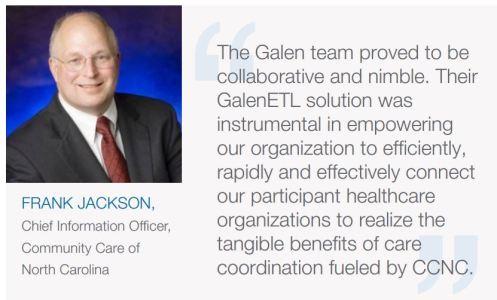 GalenETL Success Quote
