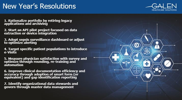 Health IT 2017 YIR & 2018 Predictions Roundup