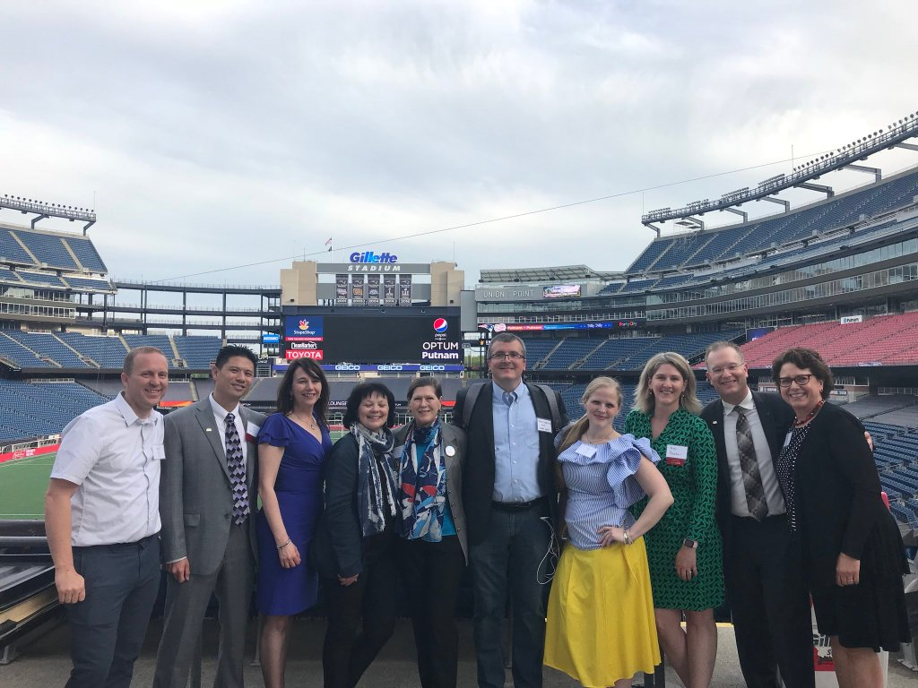 Top Impressions from New England HIMSS 2018 Spring Conference