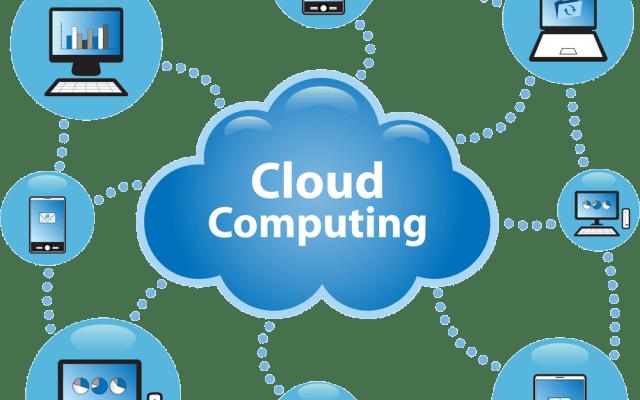 Platform Cloud dengan Jaminan Keamanan Kelas Internasional