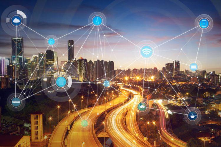 Penerapan IoT Smart city