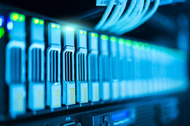 perangkat data center, biaya pembuatan data center siakad