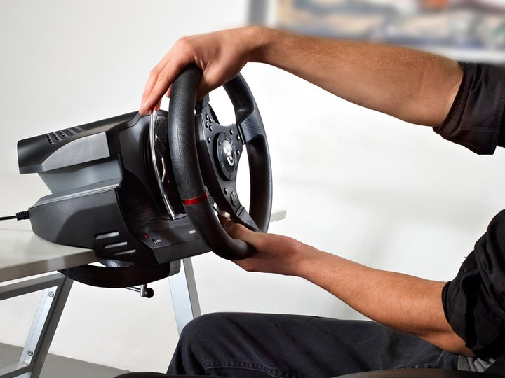 Volant Thrustmaster T500 RS