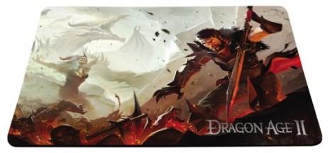 Tapis de souris Razer Dragon Age 2
