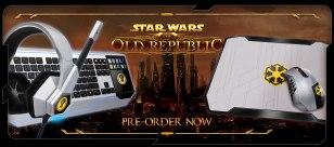 Accessoires Razer Star Wars : The Old Républic