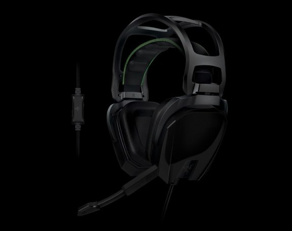 Casque gamer Razer Tiamat 2.2