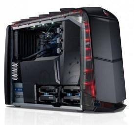 Dell Alienware Aurora R4 - Refroidissement liquide