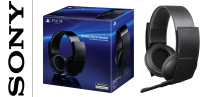 Test Sony 7.1 Wireless - Casque Surround | PS3
