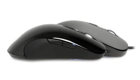 Souris SteelSeries Sensein [RAW]