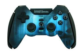 Gamepad PS3 Mad Catz Pro Wireless Ghost Recon : Future Soldier