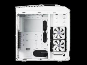 Boîtier PC Gamer CM Storm Stryker - Vue intérieure