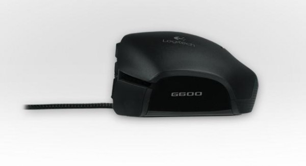 Souris Logitech G600
