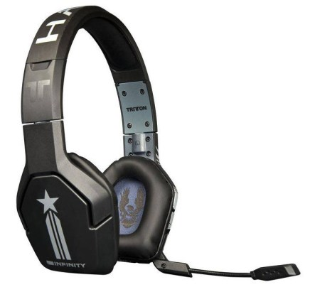 Casque Mad Catz Tritton Trigger Halo 4