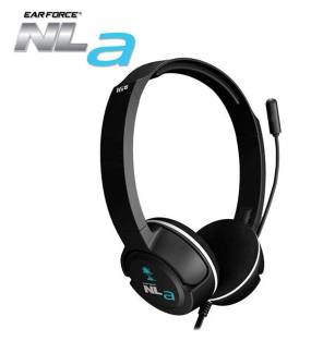 Casque Turtle Beach Ear Force NLa Noir