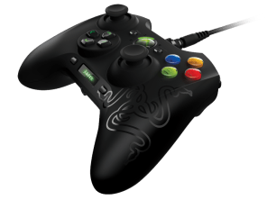 Manette Raser Sabertooth