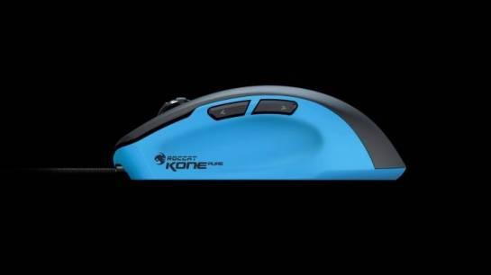 Souris Roccat Kone Pure Color Bleu