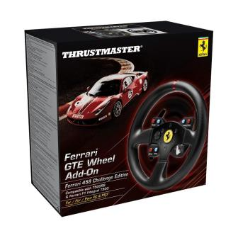 Thrustmaster Ferrari Wheel GTE