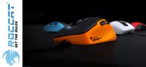 Test Roccat Kone Pure Color - Souris Droitier | PC