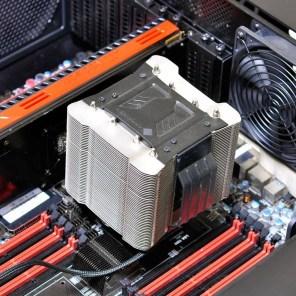 Boitier Lian Li PC-DK01