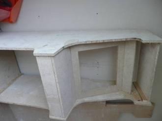 Borne arcade virtua-flipper / caisse cabinet