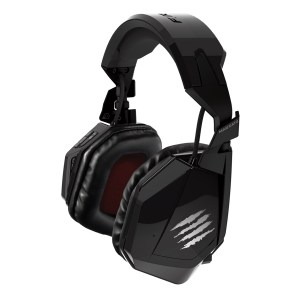 Casque Mad Catz F.R.E.Q. 9