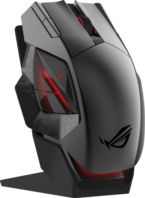 ROG Spatha Wireless