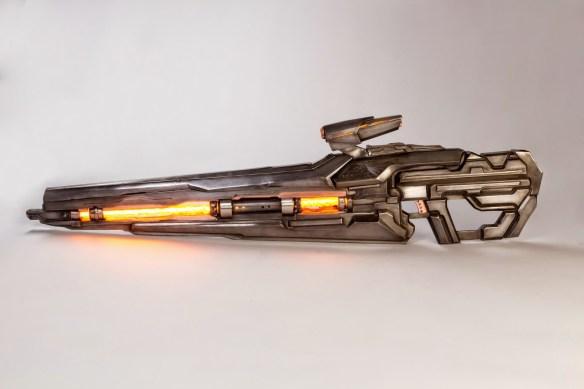 réplique Light Rifle Z-250 Halo 4