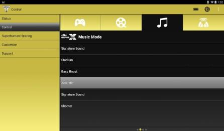casque Turtle Beach Elite 800X pour Xbox One - Application