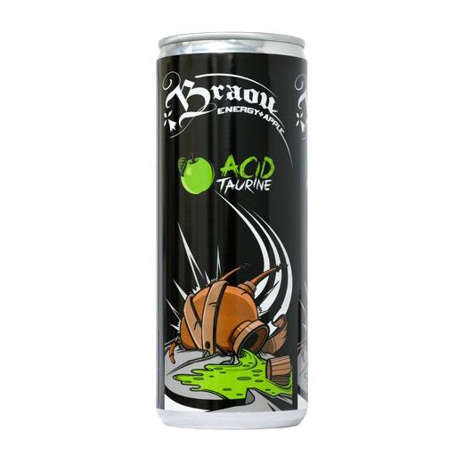 energy drink braou energy apple cidre de pomme