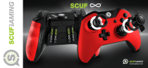 Test SCUF Infinity1 – Manette | Xbox One / PC