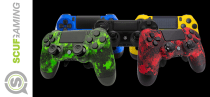 Test SCUF 4PS – Manette | PS4