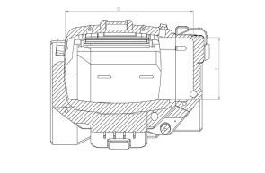 Pip Boy 3000 Mk4 - Impression 3D