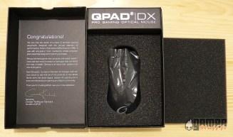 QPAD DX 20