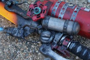 Shishkebab, le sabre de Fallout 4