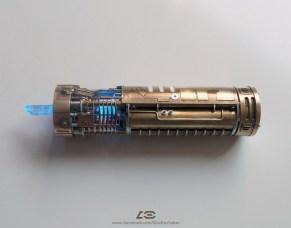 Graflex Saber - Sabre laser Star Wars