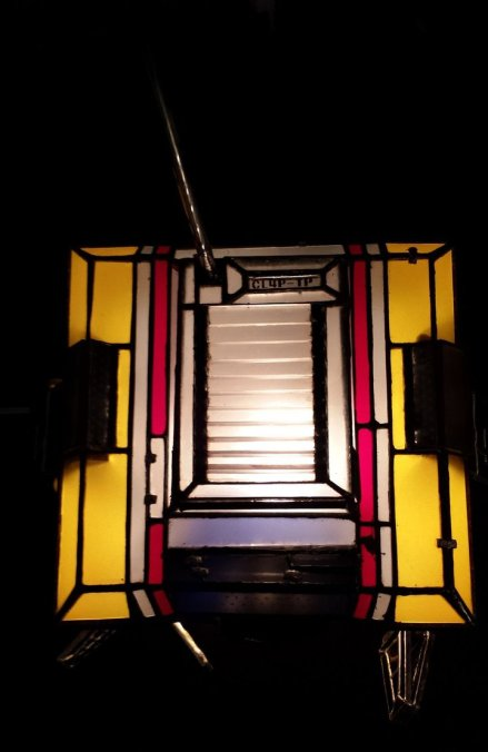Lampe Borderland ClapTrap