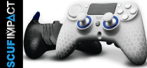 Test SCUF Impact - Manette | PS4