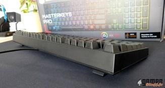 Cooler Master Masterkeys Pro L