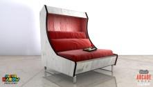 Harow Arcade Sofa