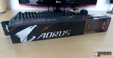 Aorus AMP500