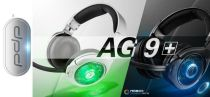 Test PDP Afterglow Prismatic AG9+ wireless – Casque stéréo | Xbox One / PS4 / PC / Smartphone