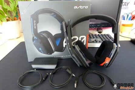 Astro A20